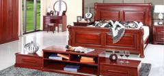 选购实木家具的注意要点有哪些?