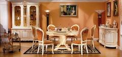 巴洛克风格家具的特点有哪些?