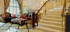 楼梯设计的要点有哪些?