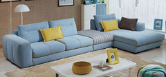 布艺沙发的保养误区有哪些?