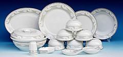 陶瓷餐具的著名品牌介绍