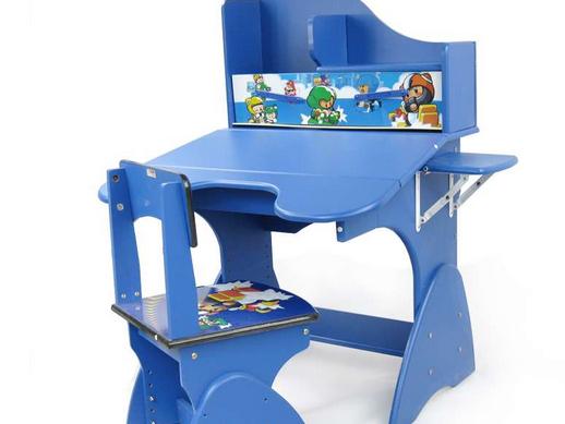 儿童学习桌品牌