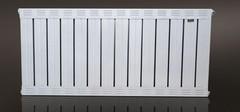 铜铝复合暖气片的安装步骤