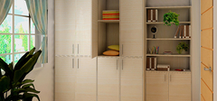 家用壁柜的选购方法有哪些?