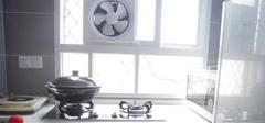 各种排气扇的优点有哪些?