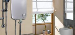 即热式电热水器的优点分析
