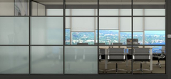 玻璃隔墙空间划分,优点与保养点解析!