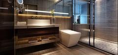卫生间瓷砖应该怎么选择?