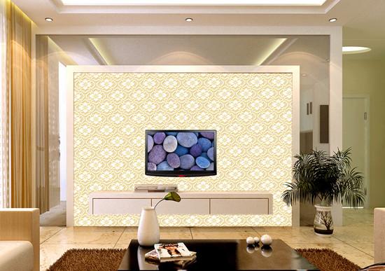 电视墙壁纸