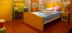 选购儿童房地板需要考虑哪些因素?