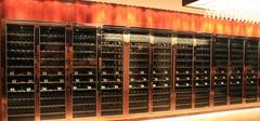 恒温酒柜品牌解析,美酒美的环境摆放!
