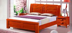 选购实木床需要看什么?