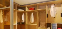 选购整体衣柜的要点有哪些?