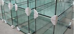超白玻璃制作鱼缸优势,优点完爆!