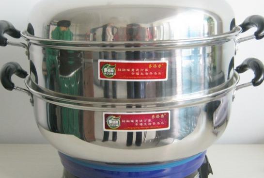 多功能电热锅使用