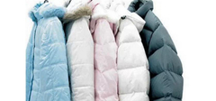 冬天,怎么简单洗羽绒服?