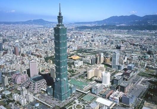 世界第一高楼排名