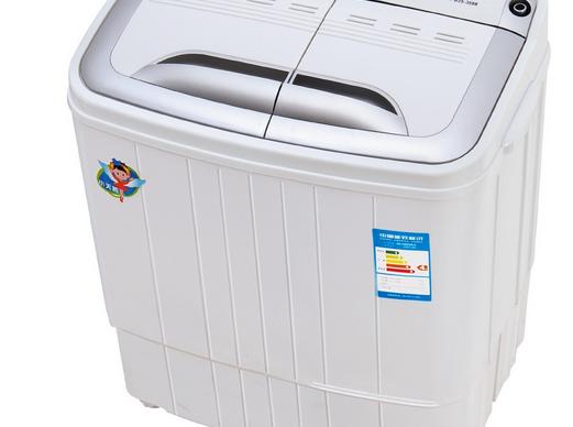 洗衣机尺寸罗列