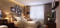 卧室窗帘的选择技巧