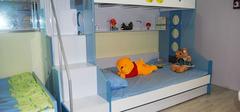 儿童床的保养方法