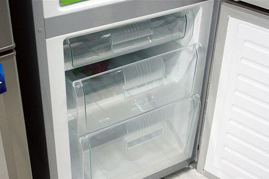 冰箱冷冻室结冰