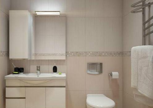 卫生间洗脸盆