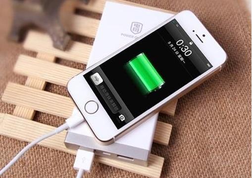 手机电池充不进电
