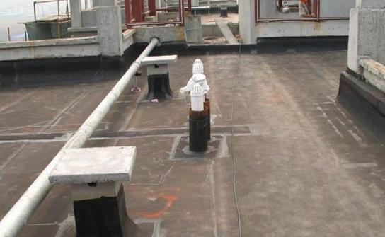 屋面防水施工要求
