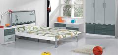 挑选儿童床的要素有哪些?