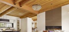 生态木吊顶的选购方法有哪些?