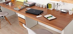 家用办公桌有哪些选购方法?
