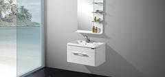 浴室柜保养方法