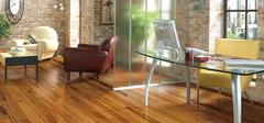 挑选复合木地板的技巧有哪些?