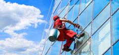 清洗玻璃窗的方法有哪些?