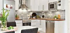 应该选择什么样的厨房瓷砖?
