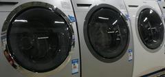 洗衣机维修,找病因再维修!