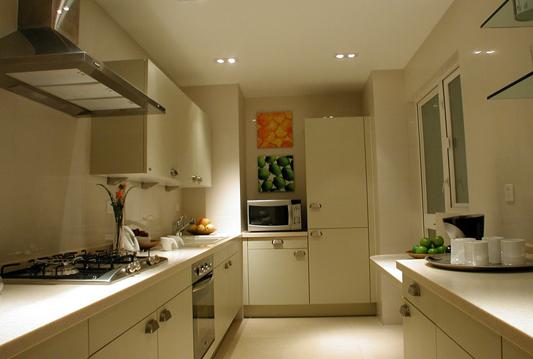 厨房风水布置