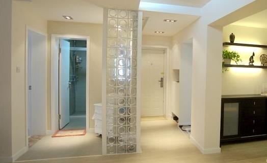 玻璃砖分类规格