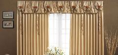 窗帘的挂法,双层窗帘悬挂法!