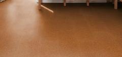 软木地板的优点分析