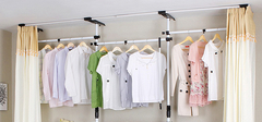 简易衣柜的选购技巧及优点