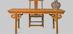 鸡翅木家具的优缺点以及辨认方法