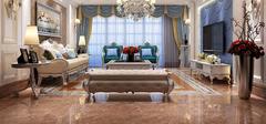 小户型欧式客厅装修要点有哪些?