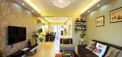 客厅家具布置原则有哪些?