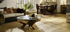 强化复合地板的选购标准有哪些?