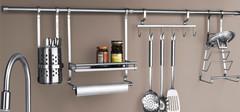 选择实用且功能全面的厨房挂件