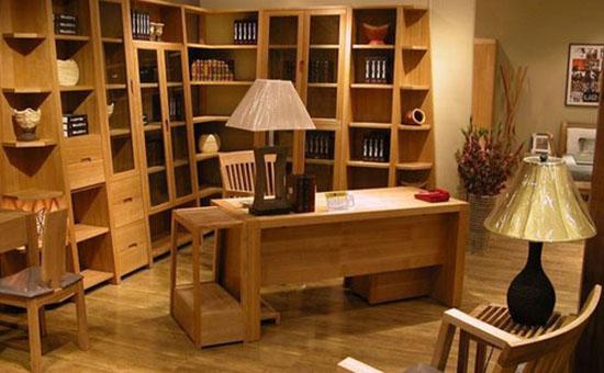 双叶实木家具
