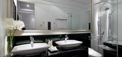 洗手间镜子风水,全方位考虑!