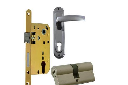 防盗门锁芯价格