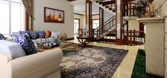 室内装饰设计要素有哪些?